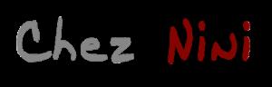 Logo gîte Chez Nini